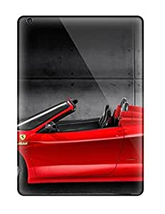Premium MfXznDU2745xbyfk Case With Scratch-resistant/ Cool Sports Car Case Cover For Ipad Air