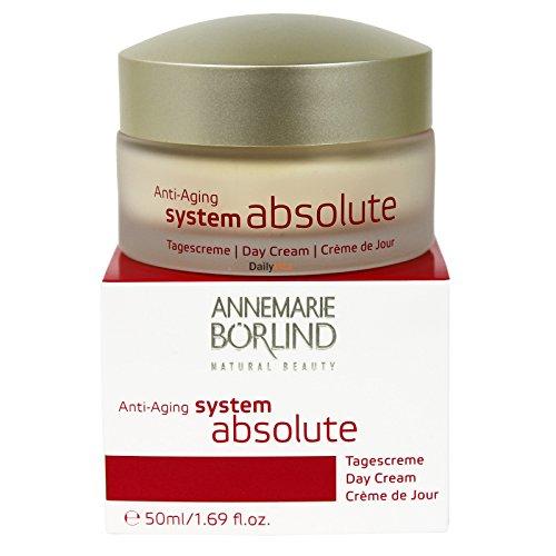 System Absolute Day Cream Annemarie Borlind 1.69 oz cream