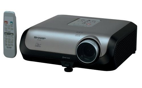 Electronics XR 20X Lumens Multimedia Projector product image