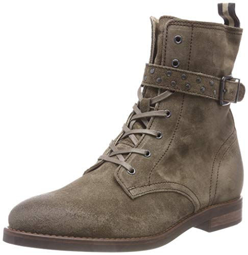 717 Bootie Boots Beige Woman O'polo taupe Marc wP6qBB