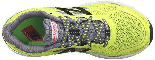 New Balance KJ880v5 Junior Zapatillas Para Correr - AW16 Verde
