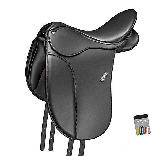 Wintec 250 Dressage Saddle Flocked 15 Easy Change Gullet System