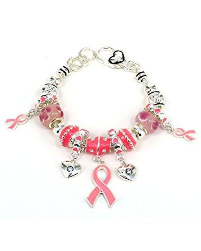 Ribbon Designer Strength Victory Bracelet product image