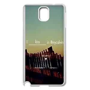 calvin klein case generic DIY For Samsung Galaxy Note 3 N7200 MM9N992599