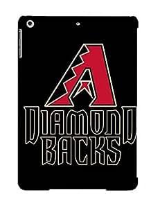 Fireingrass Perfect Tpu Case For Ipad Air/ Anti-scratch Protector Case (baseball Arizona Diamondbacks 5)