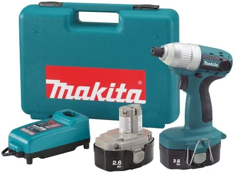 Makita 6936FD 18-Volt NiMH Cordless Impact Driver Discontinued by Manufacturer