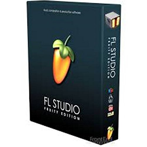 Image Line FL Studio Fruity Edition 11 (Fruit Loops 11)