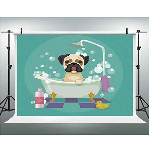 5' Baths Bathtub - 9