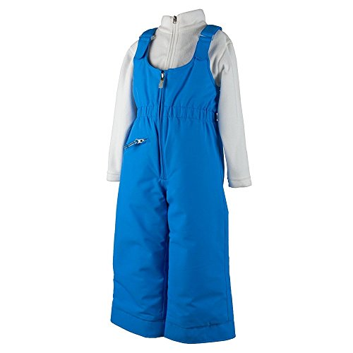 Obermeyer Snoverall Insulated Ski Pant Little Girls by Obermeyer