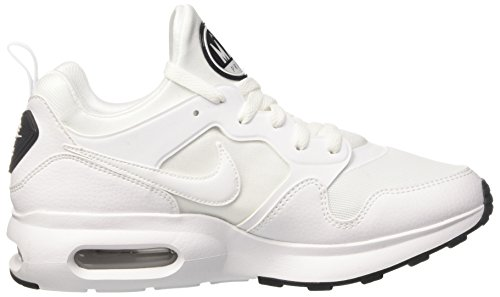 Nike Heren Air Max Prime Loopschoen Wit / Wit / Zuiver / Platinum
