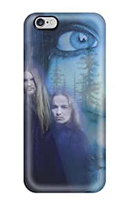 Hard Plastic Iphone 6 Plus Case Back Cover,hot Nightwish Case At Perfect Diy