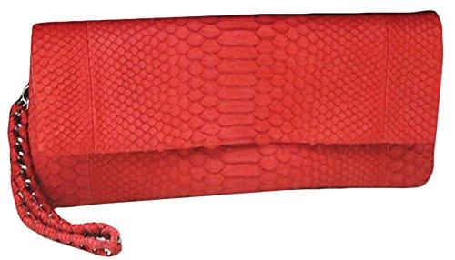 JAFA Pochette by model Hgilliane Design cuir en 11sunshop xdAqId