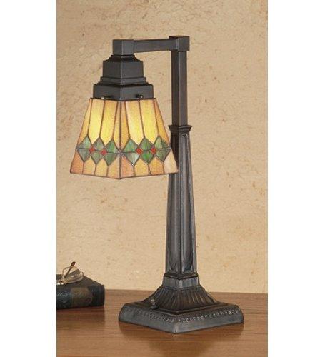 (Martini Mission Table Lamp)