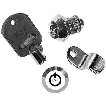 Amazon com: Whirlpool 4396669 Top Lock Key: Home Improvement