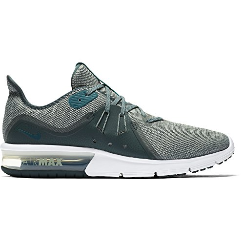 Green s Running Competition Men Mica Teal 3 Geode Air Shoes 302 Faded Spruce Multicolour Sequent Max NIKE 5PwB0qw