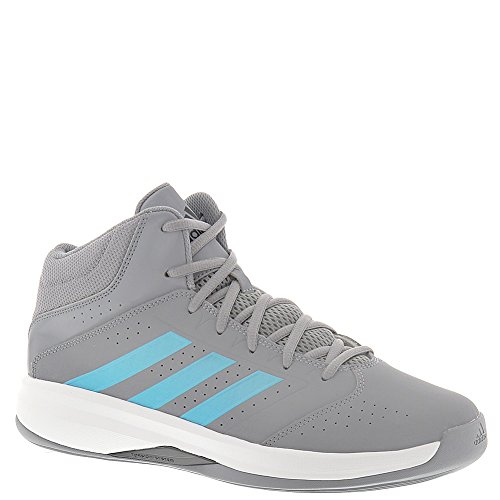 2 Solar adidas Basketball Black Shoe Men's Isolation Blue Performance Grey q0cS0t