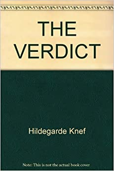 Book The Verdict