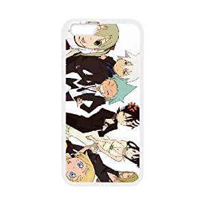 iphone6 4.7 inch phone cases White SOUL EATER fashion cell phone cases JYTR4124155