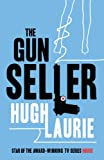 Front cover for the book The Gun Seller by Hugh Laurie