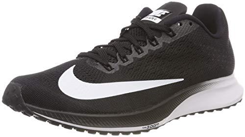 Air Fitness Nike Elite volt Chaussures Femme 001 Noir 10 black De white Wmns Zoom 5TCwAq