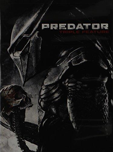 Predator Triple Feature Arnold Schwarzenegger product image