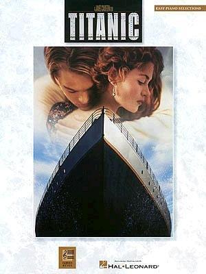 [(Titanic: Easy Piano Selections)] [Author: Hal Leonard Publishing Corporation] published on (February, 2002) (Hal Leonard Publishing)