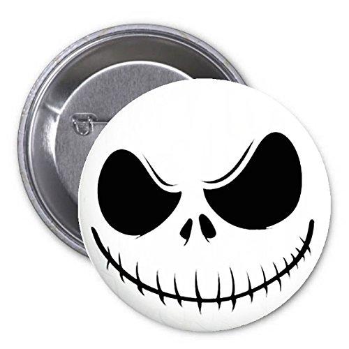 Halloween Pin Buttons - 4