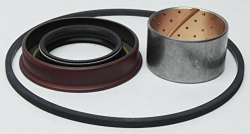 GM TH350/700R4/4L60E Transmission Rear Tail Housing Bushing & Seal Kit Global Transmission Parts ()