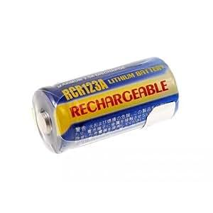 Batería para TOSHIBA BK de 2312500mAh, 3V, ion de fe