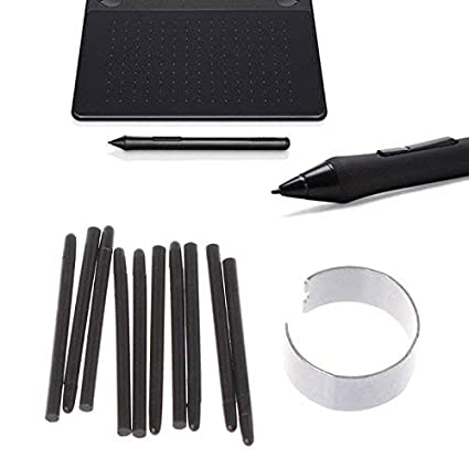 Amazon com: Pen Nibs Replacement for WACOM CTL-471, CTL-671