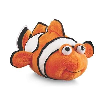Webkinz Clown Fish: Toys & Games [5Bkhe0504571]