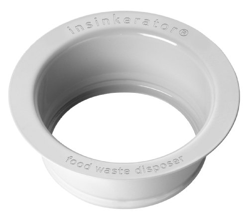 insinkerator replacement flange - 3
