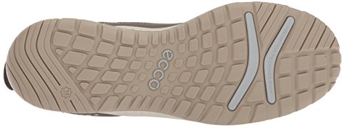 Ecco Dames Aspina Toggle Trail Runner Warm Grijs / Warm Grijs