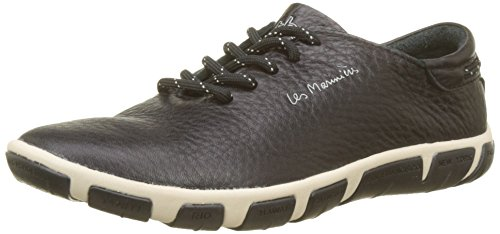 Jazaru 004 para Zapatos Noir de Mujer Derby TBS Negro Cordones 4dwA4x