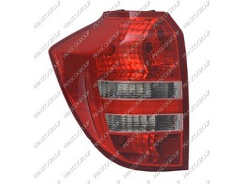 Prasco KI4304164Headlights