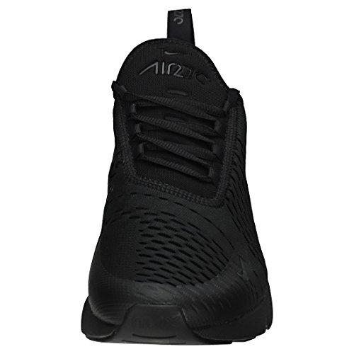 De Para black black Zapatillas 005 Nike 270 Air Negro black Running Hombre Max IqCwZC1
