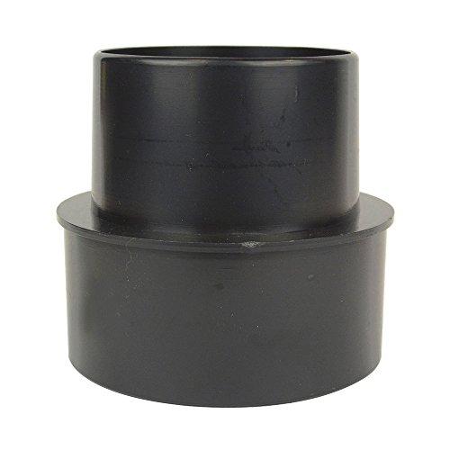 4 inch hose adapter - 9
