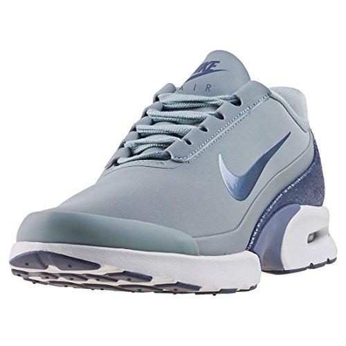 Nike Air Max Jewell Lea, Damen Durchgängies Plateau Sandalen mit Keilabsatz