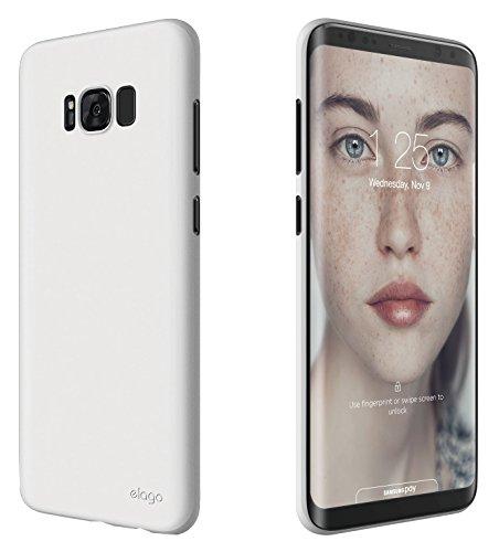 elago Galaxy Case Origin White