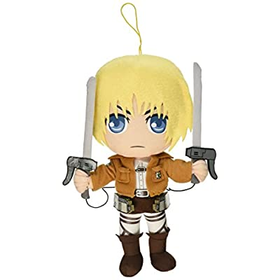 Great Eastern Attack on Titan 9