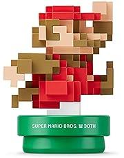 Amiibo Super Mario Bros 30TH Classic Color