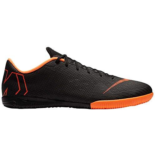 ずんぐりしたスクリュー説教(ナイキ) Nike メンズ サッカー シューズ?靴 Mercurial VaporX 12 Academy IC [並行輸入品]
