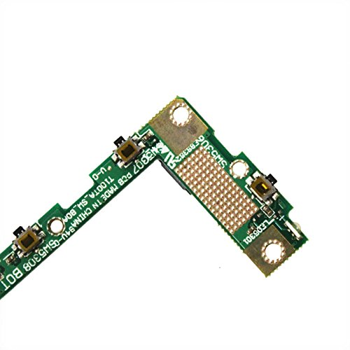 Asus Transformer 10.1' T100T T100TAF T100TA Power Volume Button Switch Board by GinTai (Image #2)