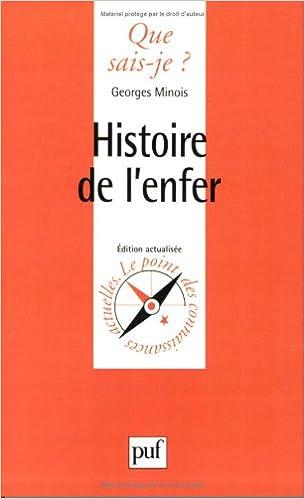En ligne Histoire de l'enfer pdf