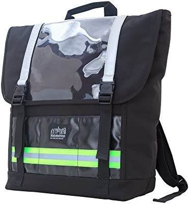 Manhattan Portage The Empire Jr. Small Messenger Bag