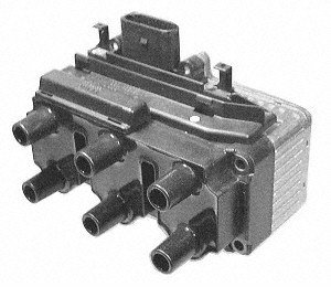 Standard Motor Products UF338 Ignition Coil