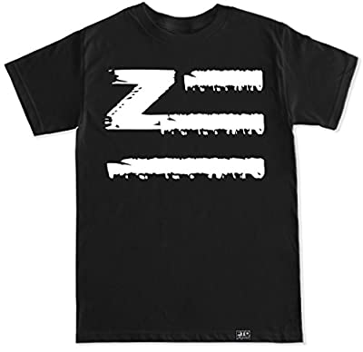 FTD Apparel Men's ZHU T Shirt