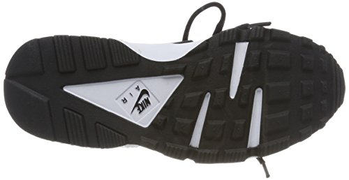 Zapatillas Para Black Running Run Huarache White Negro Wmns black Nike Mujer Trail De tBq0cR