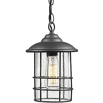 Amazon.com: Westinghouse 6339300 Grandview una luz al aire ...