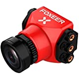 Foxeer Arrow Mini Pro FPV Camera 600TVL 2.5mm Lens HAD II CCD NTSC IR Block Built-in OSD for Multicopter FPV Racing Drone by Crazepony